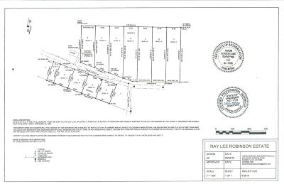 Dardanelle Residential Lots & Land For Sale: 5 Highland Court