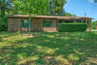 Russellville Single Family Home For Sale: 506 W 17th Street
