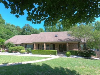 Russellville Single Family Home For Sale: 208 Craigwood Circle