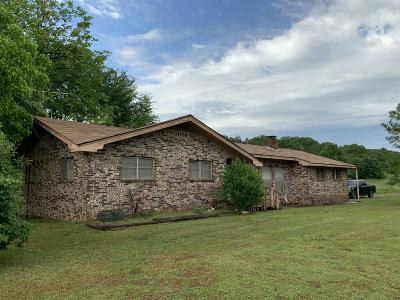 Johnson County Single Family Home For Sale: 512 Us-64