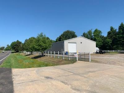 Johnson County Single Family Home For Sale: 1375 E Hwy 64