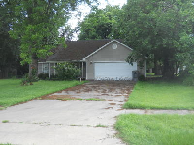 Dardanelle Single Family Home For Sale: 806 South 3rd St