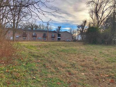 Dardanelle Residential Lots & Land For Sale: 303 Locust Street