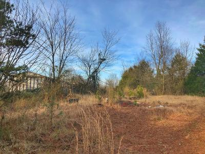 Dardanelle Residential Lots & Land For Sale: 10941 Brabec Road