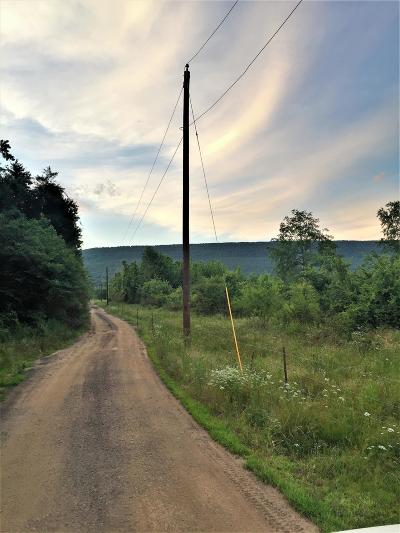 Dardanelle Residential Lots & Land For Sale: 14064 Harkey Valley Road