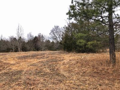 Dover Residential Lots & Land For Sale: Linker Mountain Road