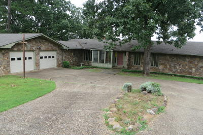 Russellville Single Family Home For Sale: 126 Woods Lane