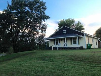 Pope County Single Family Home For Sale: 76 Myers Road