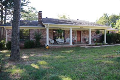 Russellville AR Single Family Home For Sale: $239,000