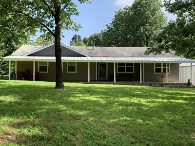 Dover Single Family Home For Sale: 537 Oakwood Drive