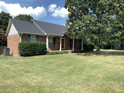 Russellville AR Single Family Home For Sale: $169,000