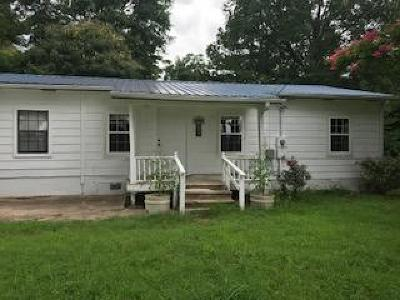 Single Family Home For Sale: 308 Old Wire Road E