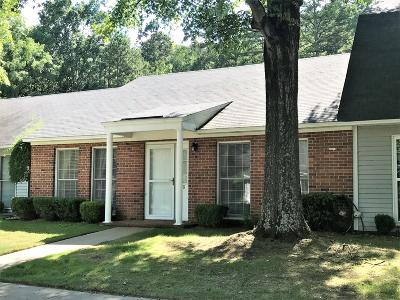 Russellville AR Condo/Townhouse For Sale: $169,900
