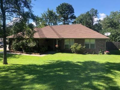 Single Family Home For Sale: 270 Tanager Lane