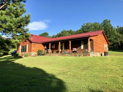 Dover Single Family Home For Sale: 449 Summit Loop