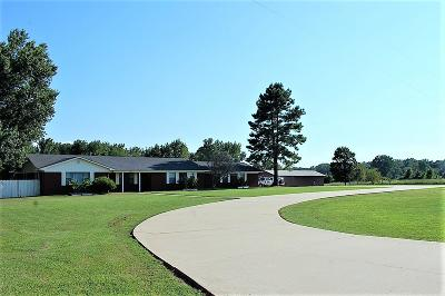 Russellville Single Family Home For Sale: 753 Hutcherson Road