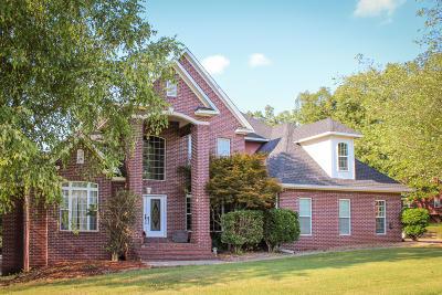 Clarksville Single Family Home For Sale: 16 Jaime Lane