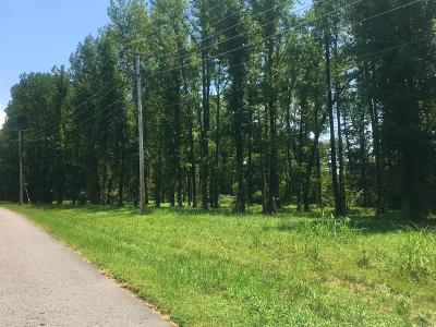 Russellville Residential Lots & Land For Sale: Lots 40-42 Bakers Spring Road