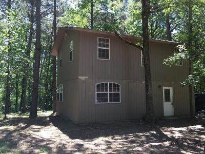 Russellville Single Family Home For Sale: 335 Meimerstorf Lane