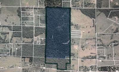 Residential Lots & Land For Sale: State Highway 155