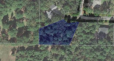 Russellville Residential Lots & Land For Sale: Live Oak