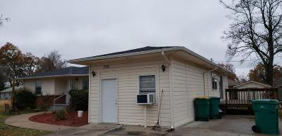Russellville AR Single Family Home For Sale: $136,900