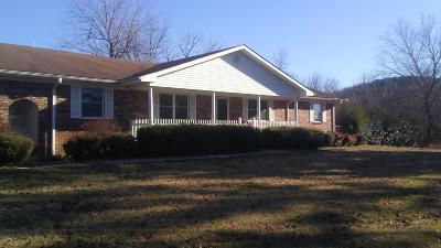 Dover Single Family Home For Sale: 5935 Ar-27