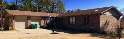 Russellville Single Family Home For Sale: 411 Skyline Vista Lane