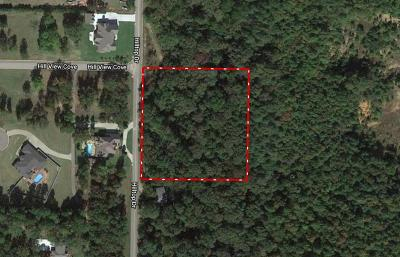 Russellville Residential Lots & Land For Sale: Hilltop Drive