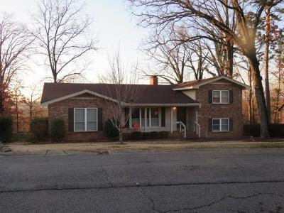 Clarksville Single Family Home For Sale: 22 Briarwood Lane