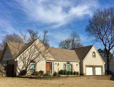 Russellville Single Family Home For Sale: 905 Ridgewood Dr