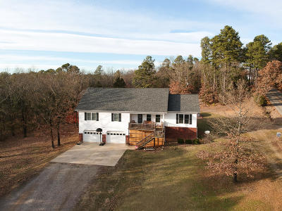 Clarksville Single Family Home For Sale: 2812 County Road 3451
