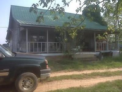 Clarksville Single Family Home For Sale: 4715 Ar-103