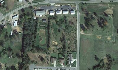 Clarksville Residential Lots & Land For Sale: 1&2 Shady Grove Rd.
