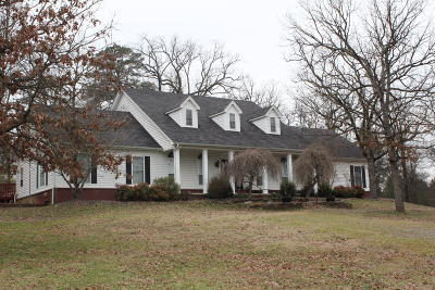 Lamar Single Family Home For Sale: 215 Private Road 2595