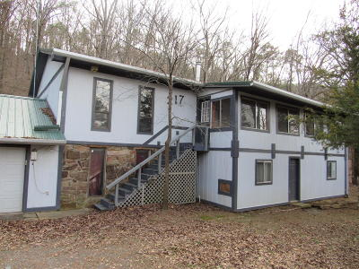 Russellville Single Family Home For Sale: 217 Booth Lane