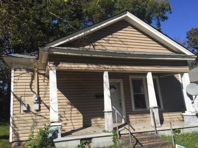 Dardanelle Single Family Home For Sale: 312 Harrison Street