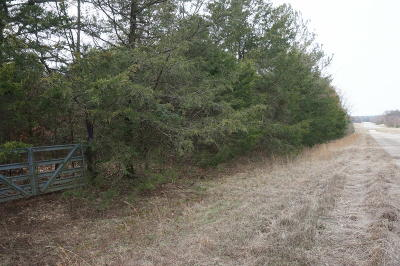 Logan County Residential Lots & Land For Sale: Rainwater Loop