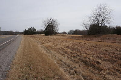 Logan County Residential Lots & Land For Sale: Hwy 22