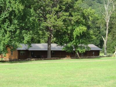 Clarksville Single Family Home For Sale: 1319 County Road 3470