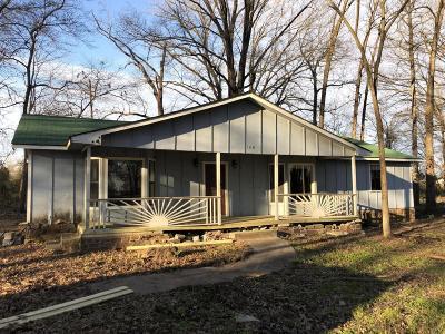 Pottsville Single Family Home For Sale: 180 Carter Road