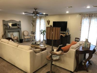 Yell County Single Family Home For Sale: 202 N Cleveland