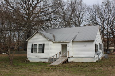 Russellville Single Family Home For Sale: 3815 E 6th Street