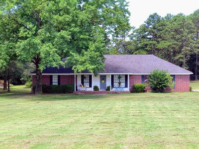 Russellville Single Family Home For Sale: 80 Meadow Road