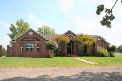 Dardanelle Single Family Home For Sale: 11584 Bethel Road