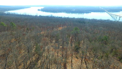 Clarksville Residential Lots & Land For Sale: Hwy 109