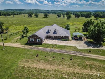 Yell County Single Family Home For Sale: 13682 Cedar Creek Road