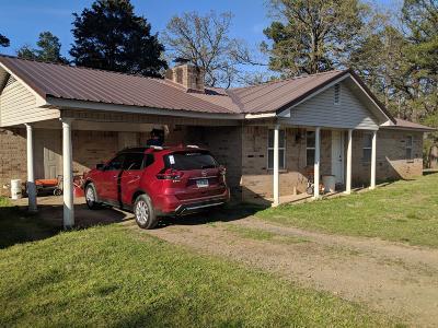 Dardanelle Single Family Home For Sale: 10223 Dover Lane