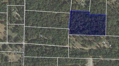 Logan County Residential Lots & Land For Sale: Brock Creek Road