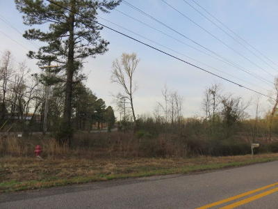 Clarksville Residential Lots & Land For Sale: Highway 21 & Cr 3520